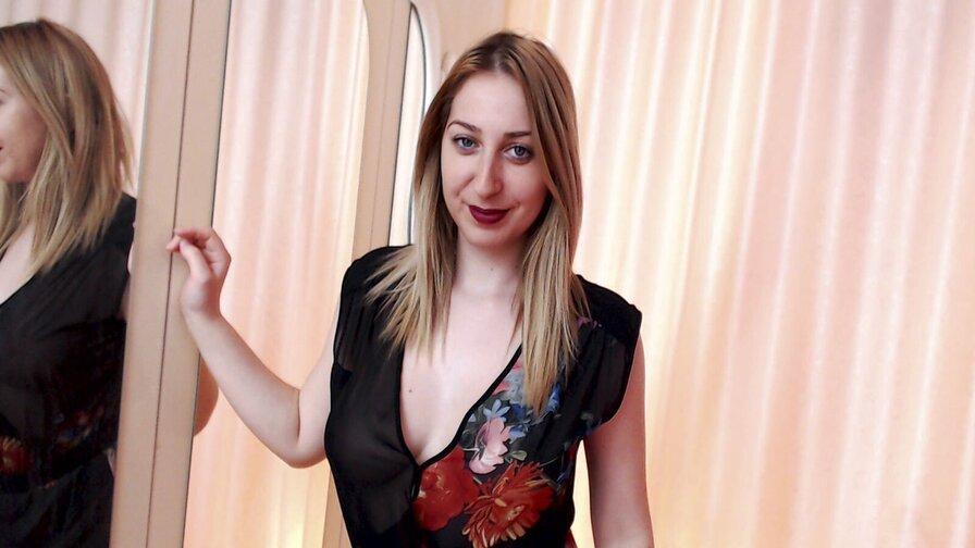 BlondOlivia